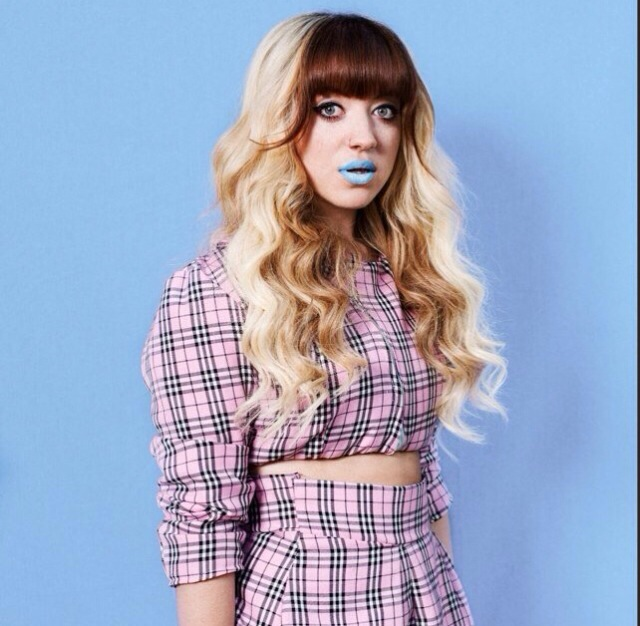 Leah McFall Debuts New Track No Ordinary Love