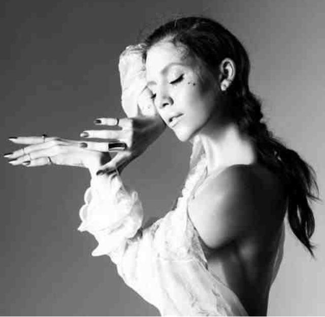 Lykke Li Returns With 'Hard Rain' And 'Deep End' : All ...