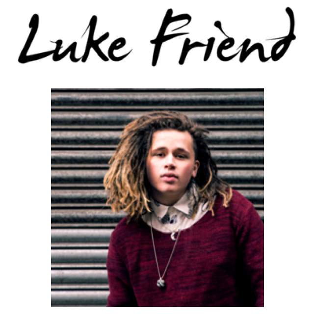 my friend luke What does it mean that jesus is a friend of sinners what is the right way to follow jesus' example of being a friend to sinners.