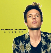 18. Brandon Flowers