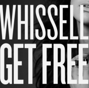 8. Whissell - Get Free
