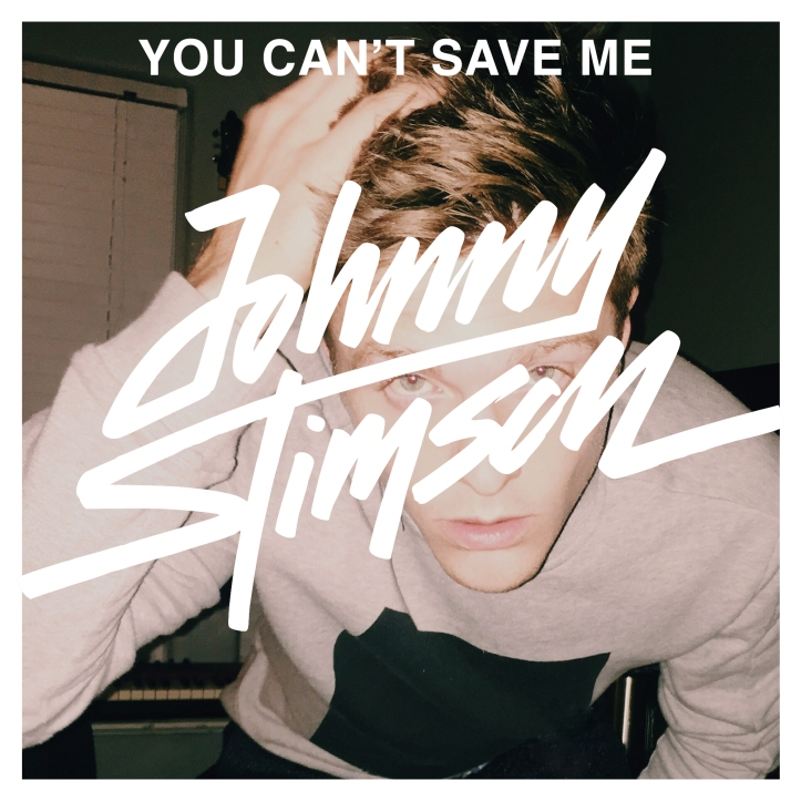 Johnny Stimson - You Can't Save Me